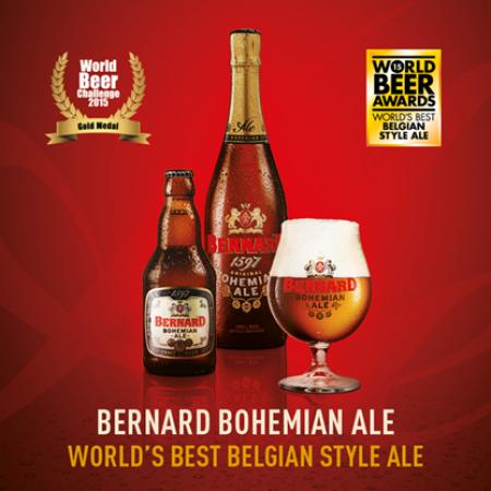 Bohemian Ale