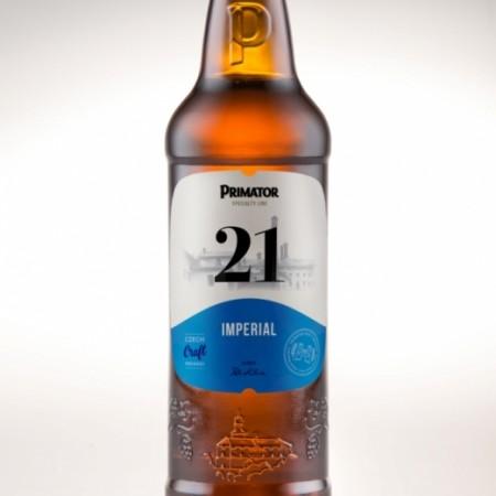Primator 21 Chevalerie / Rytirsky