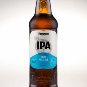 Primator India Pale Ale