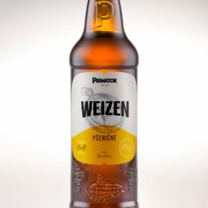 Primator Weizenbier