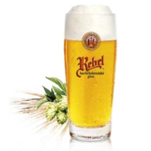 Rebel French Pils LBT